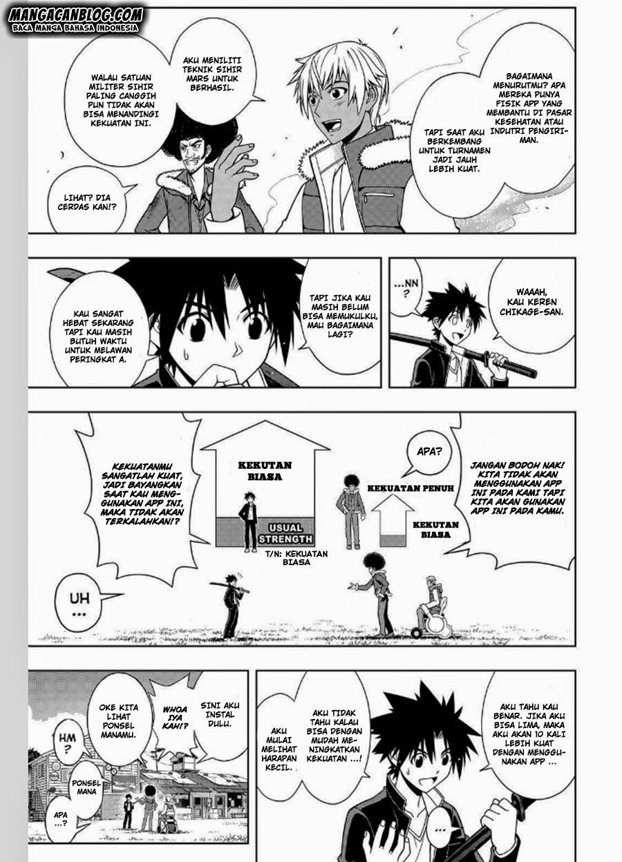Komik uq holder 069 - menggunakan app 70 Indonesia uq holder 069 - menggunakan app Terbaru 11|Baca Manga Komik Indonesia