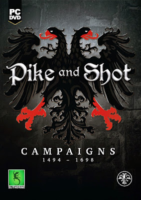 Pike and Shot : Campaigns Cover