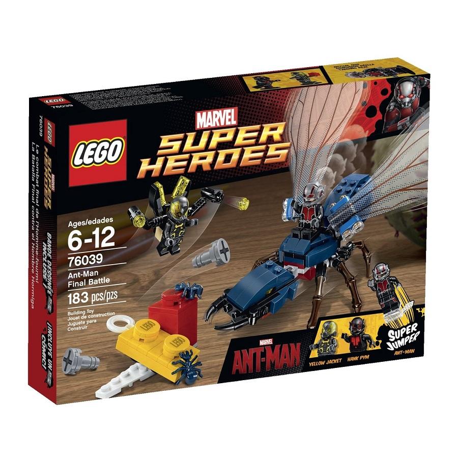 Ant man avengers earths mightiest heroes gigantor artist hank marvel wasp