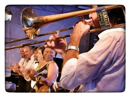 Wonderbrass Dixieland Band