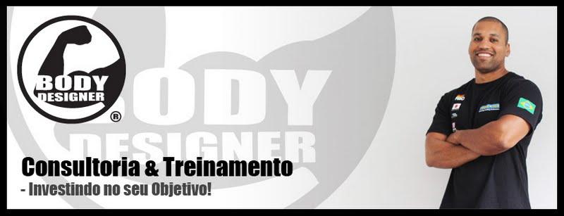 BODY DESIGNER CONSULTORIA E TREINAMENTO