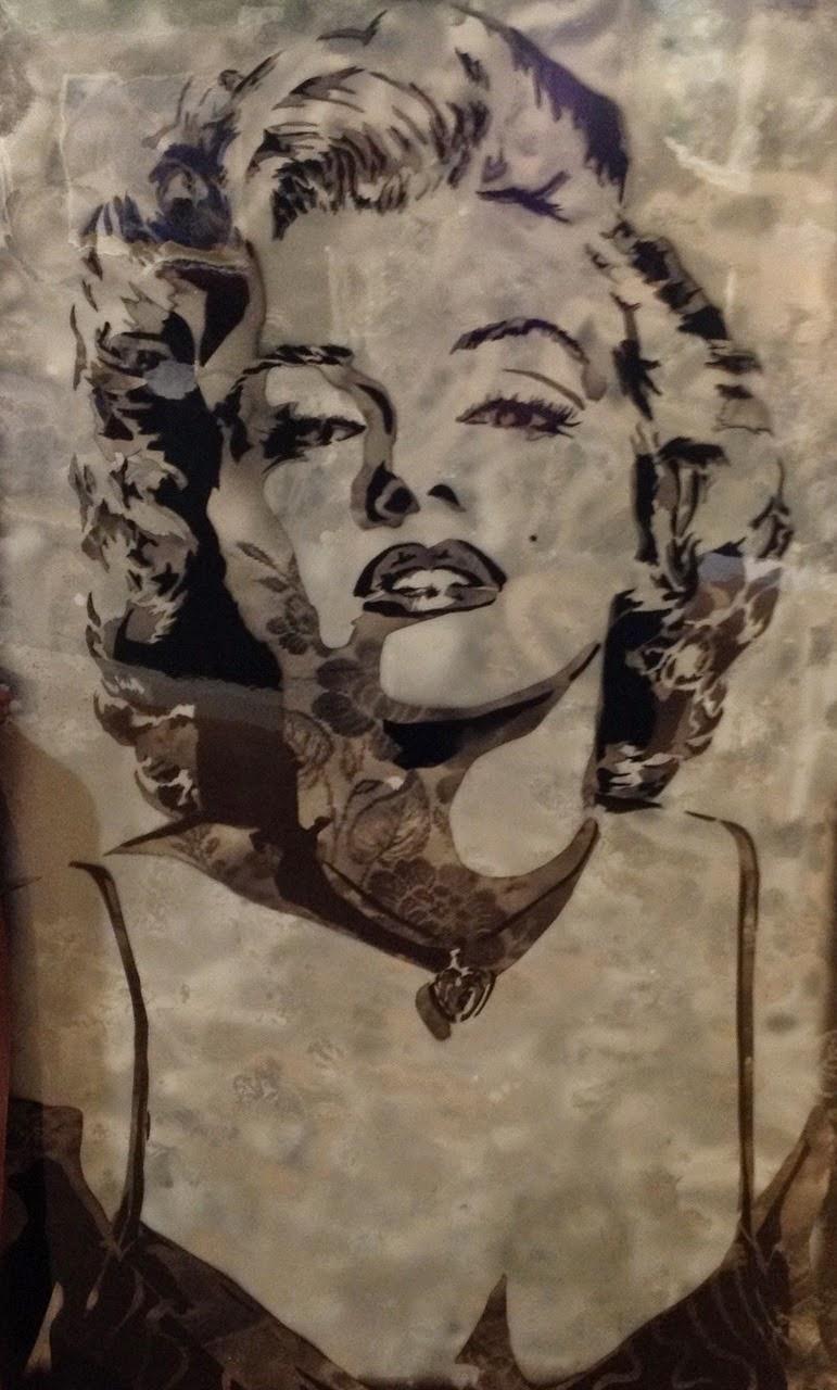 stencil arts