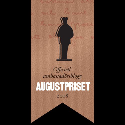 Ambassadör Augustpriset