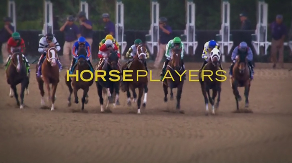 horse players is a series produced by go go luckey for esquire network