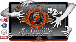 fortunaTV™ 1992'den bugüne