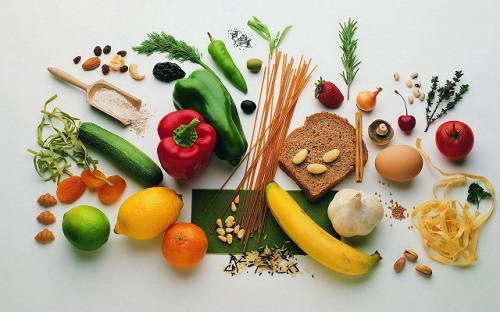 Giảm cân bằng phương pháp ăn kiêng Gluten