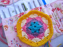 Crochet Hexagon Tutorial...part 2