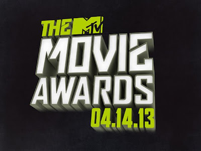 logo mtv movie awards 2013