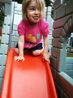 eldest down the slide