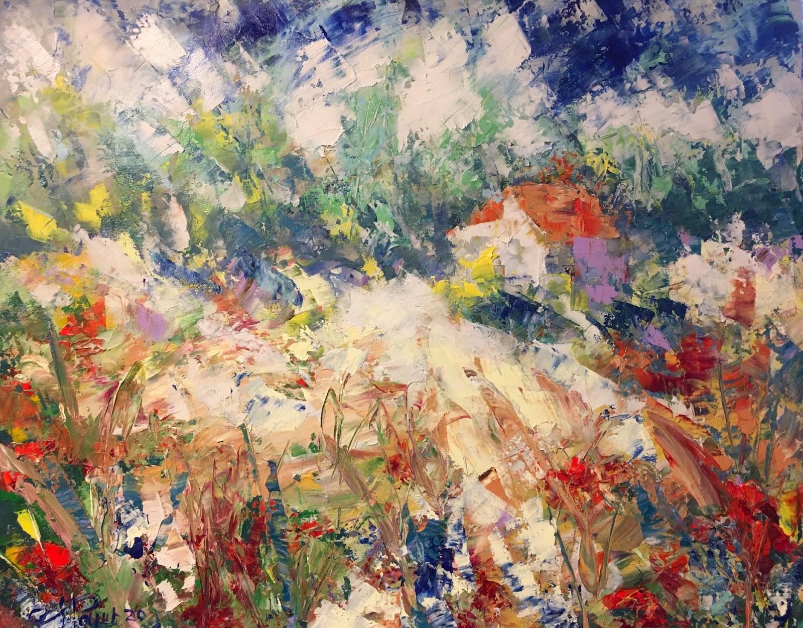 Frederic Payet Tutt Art