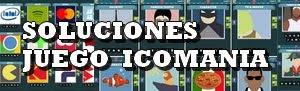 Juego Icomania