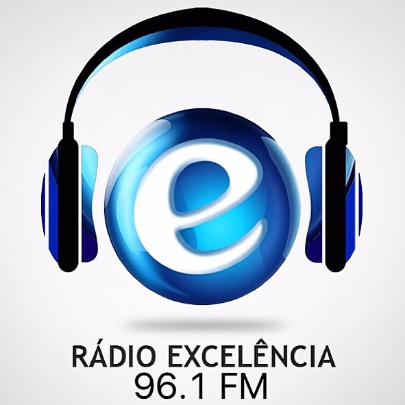 No ar de Tucuruí para todo o Brasil a Rádio FM Educativa Excelência  96.1