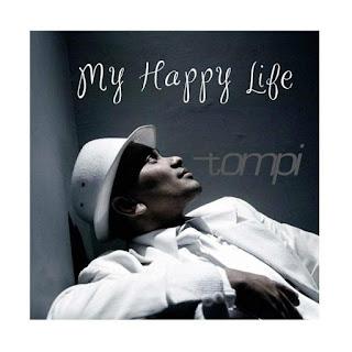 Tompi - My Happy Life on iTunes
