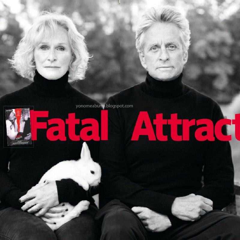 Yonomeaburro: Aniversario Atracción fatal (1987), 25 años después ...