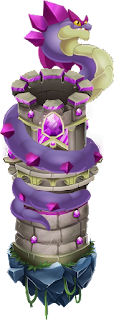 Torre de Jewelem dragon city