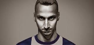 La nouvelle pub Nike d'Ibrahimovic