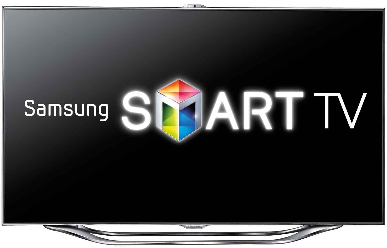 """WIN a SAMSUNG SMART 50""""  TV!!"""