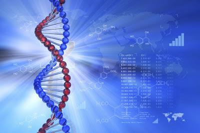 Duplicacion del ADN y biologia