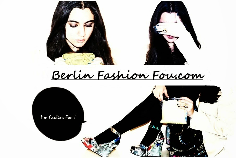BERLIN FASHION FOU
