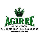 Agirre Ardantegia