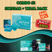 COMBO PACK(SKIN BAR+ TRIAL SET)