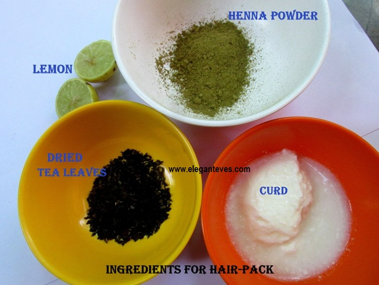 Do it yourself henna nourishing hair pack elegant eves do it yourself henna nourishing hair pack solutioingenieria Images