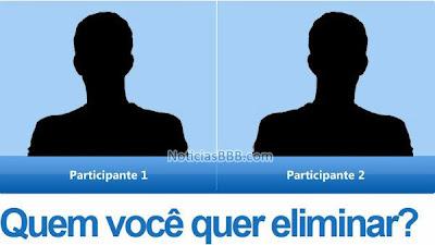 Enquete BBB14 Votar
