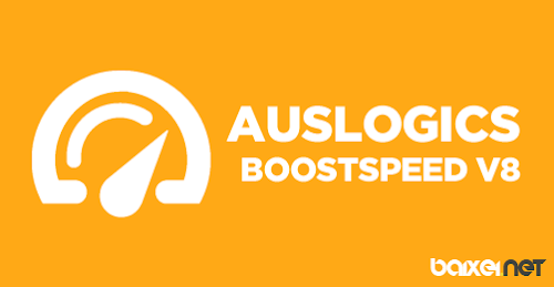 Auslogics BoostSpeed v8.2.1.0 – Crack