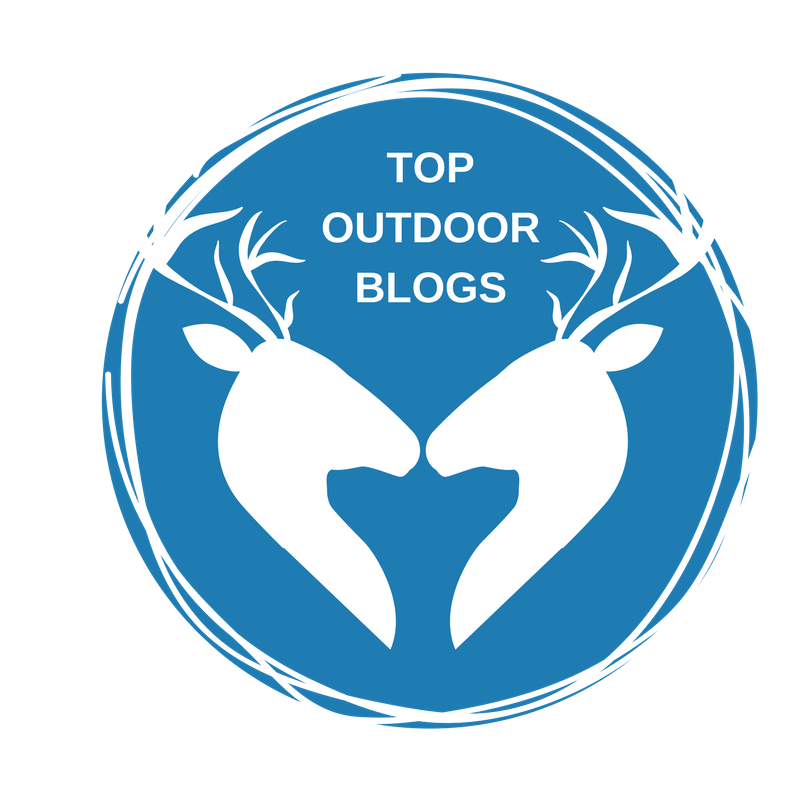 Trish, Alex, & Sage is a Smartlad Top Outdoor Blog