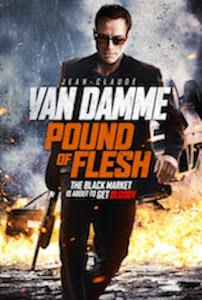 Pound of Flesh Poster