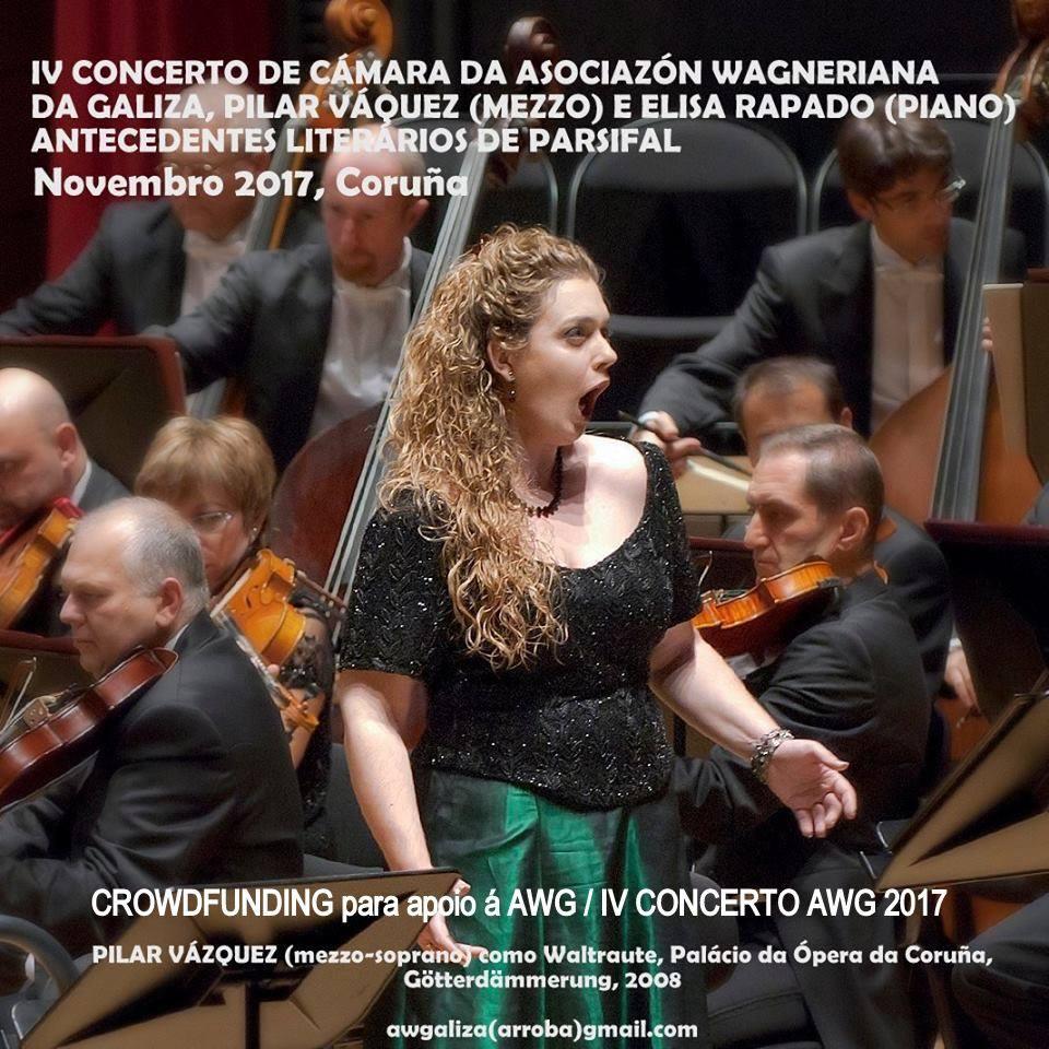 IV Concerto de Cámara da AWG 2017