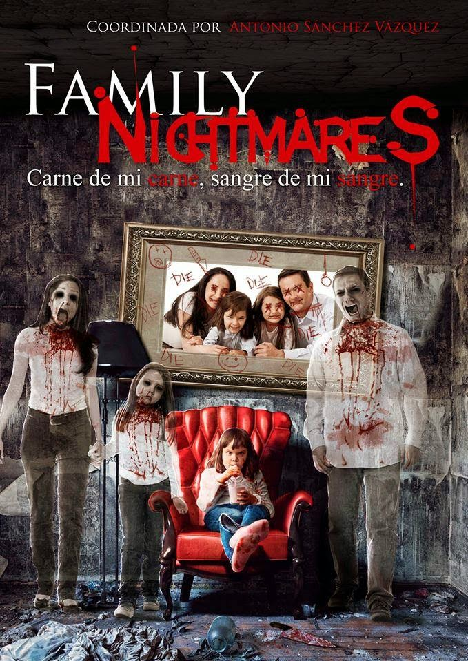 FAMILY NIGHTMARES