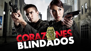  corazones blindados, capitulo , novela