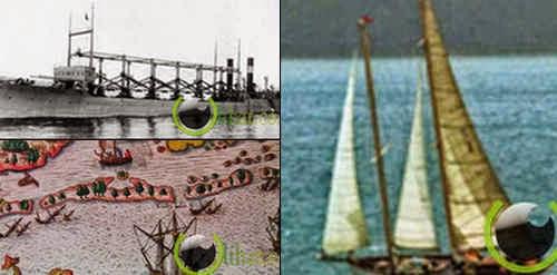 6 Kejadian Nyata Ribuan Orang Hilang Misterius