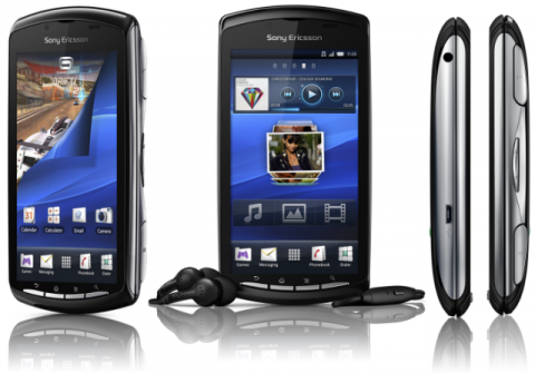 tutorial root xperia play on android ics