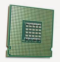 CPU, Diccionario Informática Básica