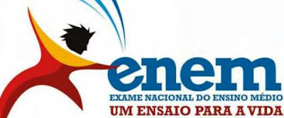 Data do ENEM 2016