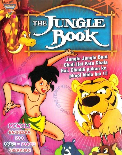 jungle book hindi tv serial free