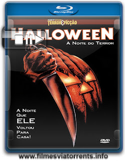 Halloween: A Noite do Terror Torrent
