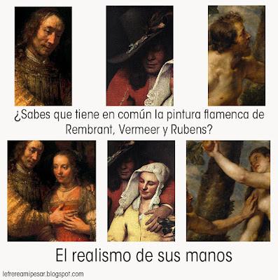 Sexy, sexismo, Rubens, Rembrant, Vermmer