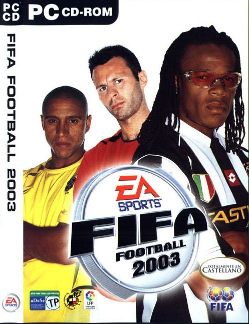 ea sports fifa 2005 free  full version for pc