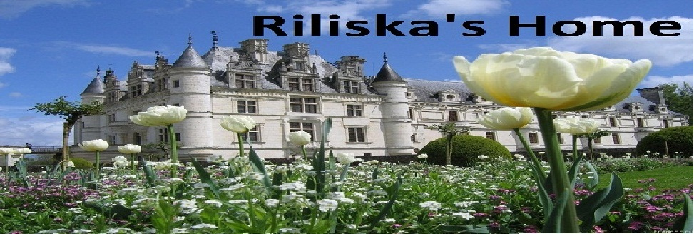 Riliska's home
