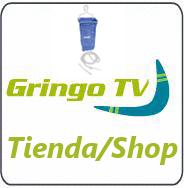 GringoTV: Tienda