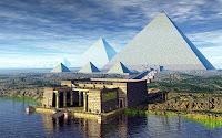 Древний Египет. Немного истории