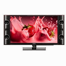 Amazon : Buy Panasonic Viera TH-L32SV6D 32 Inches HD Ready LED Television at Rs.20453