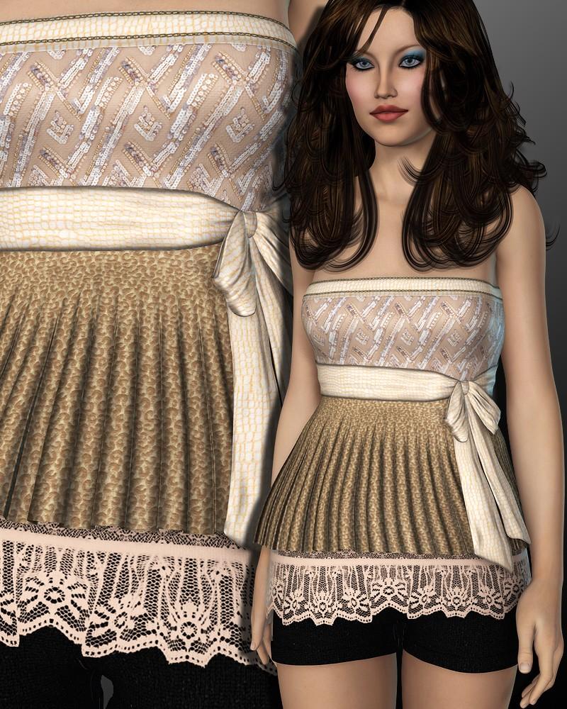 NYC Couture: Cherish
