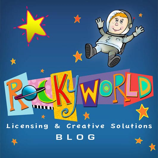 ROCKYWORLD LICENSING AND CREATIVE SOLUTIONS