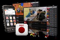 Saluran Gratis Orange TV Semarang Jawa Tengah