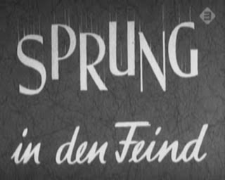 Sprung in den Feind 1942 Documentary Movie Watch Online