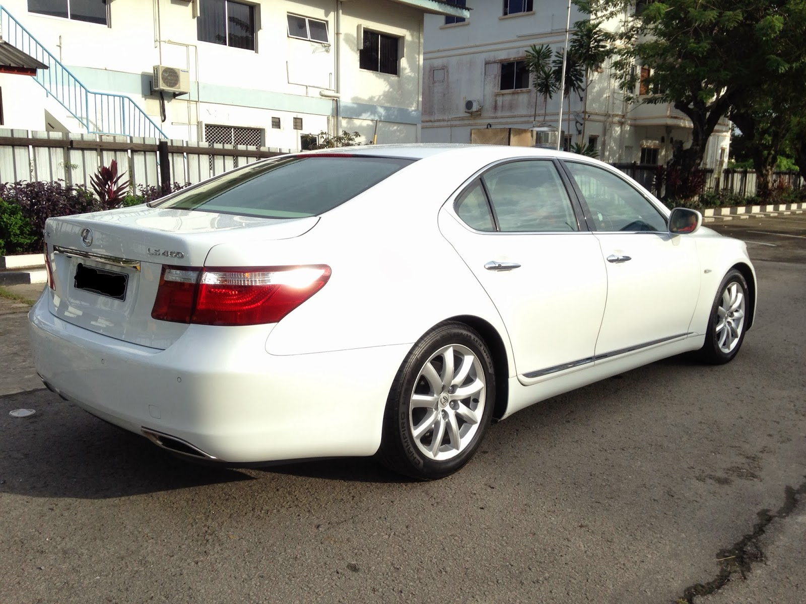 Brunei Used Cars: May 2014